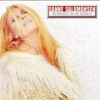 Sanne Salomonsen – De Bedste Af De Bedste Vol. 1