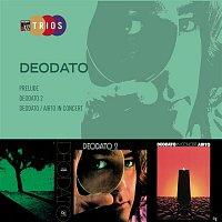 Deodato – Sony Jazz Trios