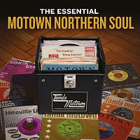Různí interpreti – Essential Motown - Northern Soul