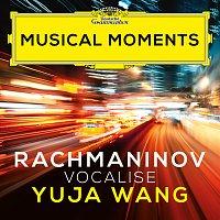 Yuja Wang – Rachmaninov: 14 Romances, Op. 34: No. 14 Vocalise (Arr. Kocsis for Piano) [Musical Moments]