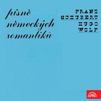 Richard Novák, Gerhard Zeller – Písně německých romantiků (Franz Schubert, Hugo Wolf)