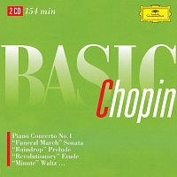 Martha Argerich, Tamás Vásáry – Basic Chopin
