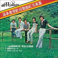 The Wynners – Wen Na Zui Shou Huan Ying Ge Qu Ji Nian Zhuan Ji