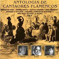 Various Artists.. – Antología de Cantaores Flamencos, Vol. 10 (Remastered 2015)