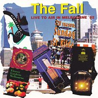 The Fall – Live to Air in Melbourne '82