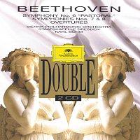 "Wiener Philharmoniker, Staatskapelle Dresden, Karl Bohm – Beethoven: Symphonies Nos. 6 ""Pastoral"", 7 & 8; Overtures"