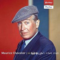 Maurice Chevalier – Heritage - Florilege - 1948-1965