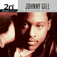 Johnny Gill – Best Of Johnny Gill 20th Century Masters The Millennium Collection