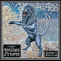 The Rolling Stones – Bridges To Babylon