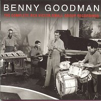 Benny Goodman Quartet, Lionel Hampton – The Complete RCA Victor Small Group Recordings