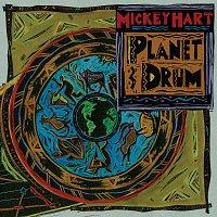 Mickey Hart – Planet Drum [25th Anniversary]