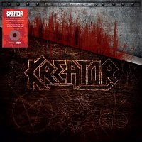 Kreator – Under The Guillotine