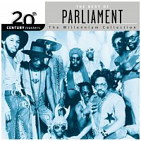 Parliament – 20th Century Masters: The Millennium Collection: Best Of Parliament