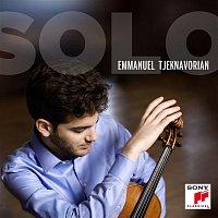 Emmanuel Tjeknavorian, Christoph Ehrenfellner – Solo