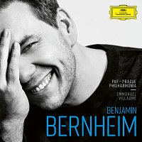 Benjamin Bernheim, PKF – Prague Philharmonia, Emmanuel Villaume – Benjamin Bernheim