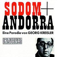 Georg Kreisler – Sodom und Andorra - Eine Parodie von Georg Kreisler