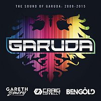 Various Artists.. – The Sound Of Garuda 2009-2015