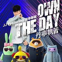 JJ Lin – Own The Day (feat. MOE)