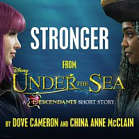 """Dove Cameron, China Anne McClain – Stronger [From """"Under the Sea: A Descendants Short Story""""]"""
