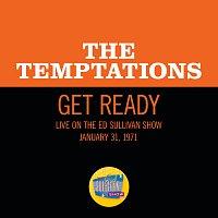 Přední strana obalu CD Get Ready [Live On The Ed Sullivan Show, January 31, 1971]
