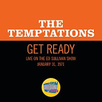 The Temptations – Get Ready [Live On The Ed Sullivan Show, January 31, 1971]