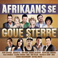 Various Artists.. – Afrikaans se Goue Sterre