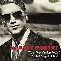 Přední strana obalu CD Se Me Va La Voz