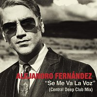 Alejandro Fernández – Se Me Va La Voz