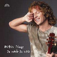 Peter Nagy – 20 roků - 20 hitů