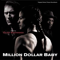 Přední strana obalu CD Million Dollar Baby [Original Motion Picture Soundtrack]