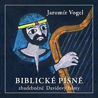 Vogel music orchestra – Vogel: Biblické písně