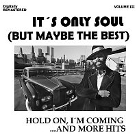 Aretha Franklin – It's Only Soul [But Maybe the Best], Vol. 3 - Hold On, I'm Coming... and More Hits (Remastered)