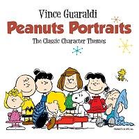 Přední strana obalu CD Peanuts Portraits