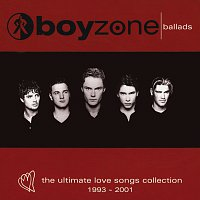 Boyzone – The Love Songs Collection