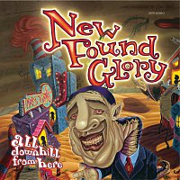 New Found Glory – All Downhill From Here