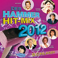 Různí interpreti – Der Hammer Hit-Mix 2012 - Schlager