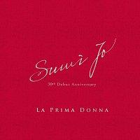 Přední strana obalu CD La Prima Donna: Sumi Jo 30th Debut Anniversary