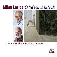 Milan Lasica, Zdeněk Svěrák – O lidech a lidech