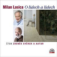 Milan Lasica, Zdeněk Svěrák – Lasica: O lidech a lidech