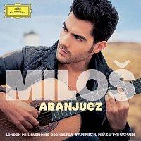 Milos Karadaglic, London Philharmonic Orchestra, Yannick Nézet-Séguin – Aranjuez