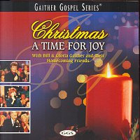 Přední strana obalu CD Christmas - A Time For Joy