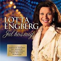 Lotta Engberg – Jul hos mig
