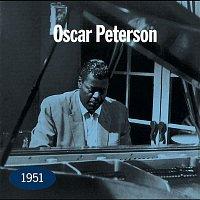 Oscar Peterson – 1951
