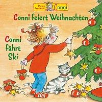 Conni – Conni feiert Weihnachten / Conni fahrt Ski