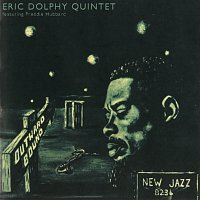 Eric Dolphy – Outward Bound [RVG Remaster]