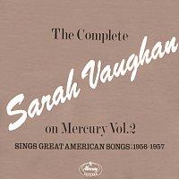 Sarah Vaughan – The Complete Sarah Vaughan On Mercury [Vol.2]