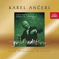 Česká filharmonie, Karel Ančerl – Ančerl Gold Edition 23. Šostakovič: Symfonie č. 7 Leningradská – CD