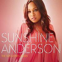 Přední strana obalu CD The Sun Shines Again