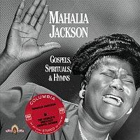 Mahalia Jackson – Gospels, Spirituals, & Hymns