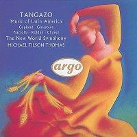 The New World Symphony, Michael Tilson Thomas – Tangazo